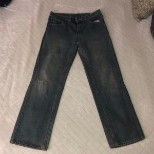 Airwalk Capri Jeans